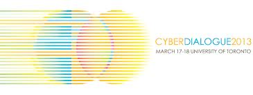 Cyber Dialogue 2013