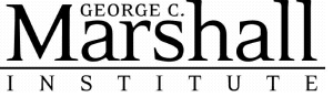 GeorgeC.Marshall logo